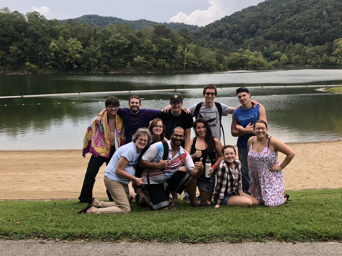 Apply Now | Christian Appalachian Project