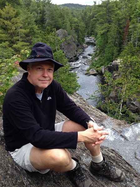 Judge B. Wilson II