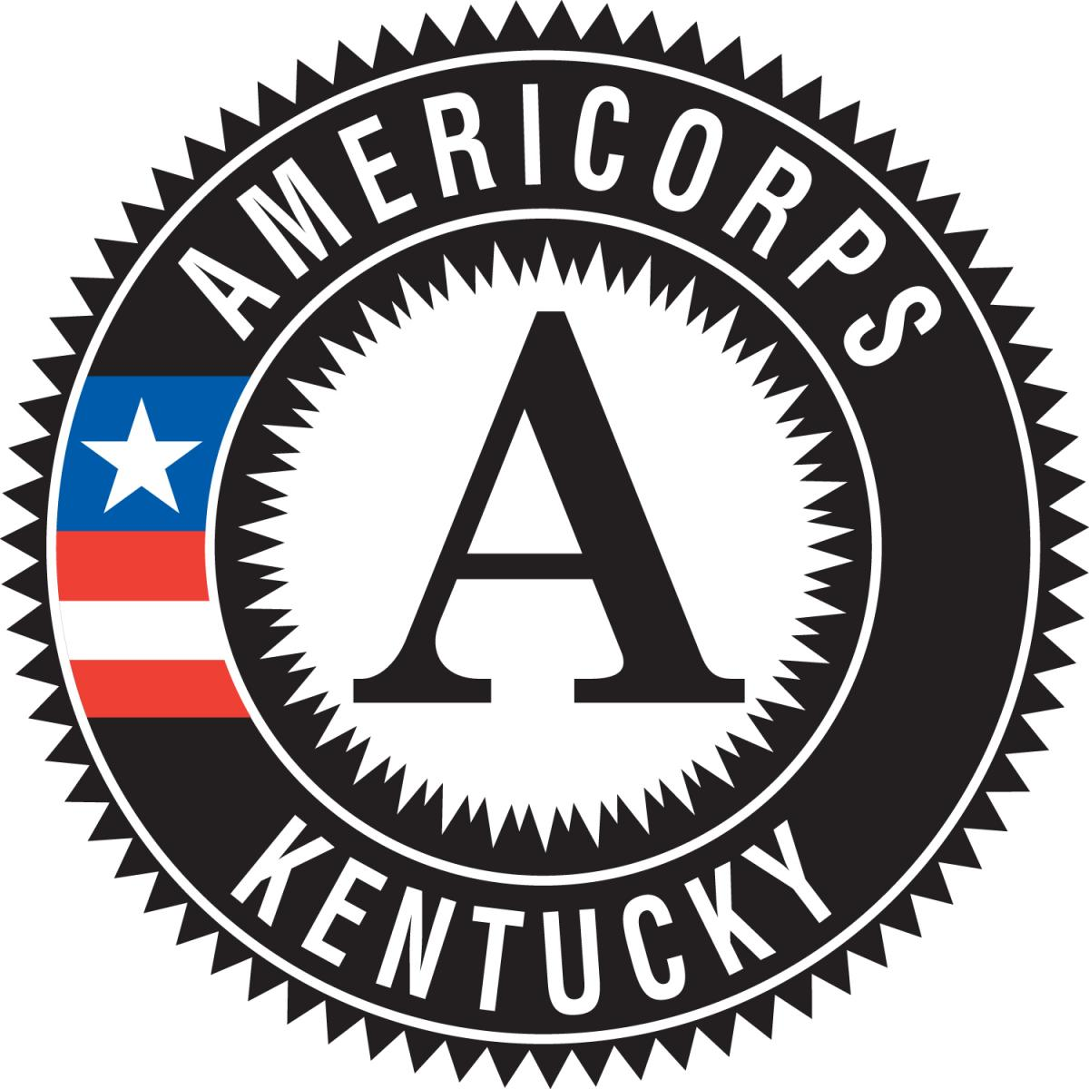 AmeriCorps Kentucky logo