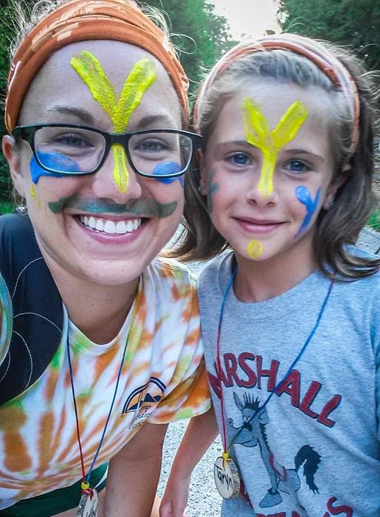 Christian Appalachian Project celebrates summer with Appalachian children through its two summer camps