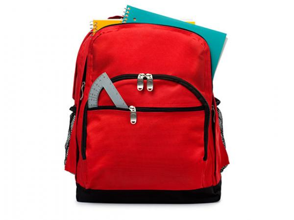 School Backpack Program: Give Now (The Giving Spirit)