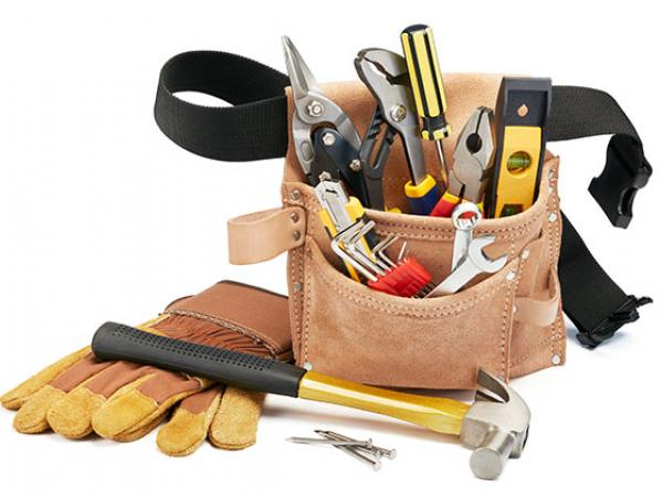 Home Repairs for Families and Seniors: Give Now (The Giving Spirit)