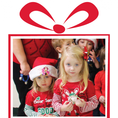 Christmas Baskets: The Giving Spirit